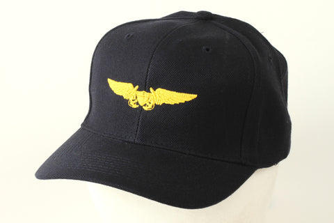 NFO Wings Hat