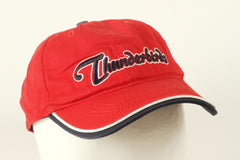 Thunderbirds Red Wave Hat