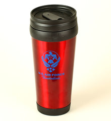 Thunderbirds Thermal Mug