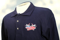 Thunderbird Flag Polo