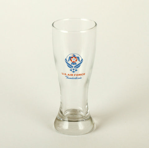 Thunderbird Pilsner Shot Glass
