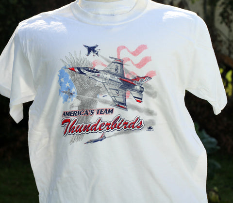 Thunderbird Eagle Youth Tee Shirt