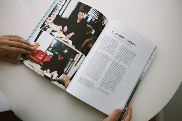 Issue 03: Print
