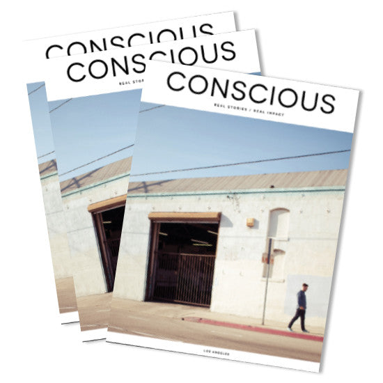 Issue 02: Los Angeles Issue, Bundle & Save