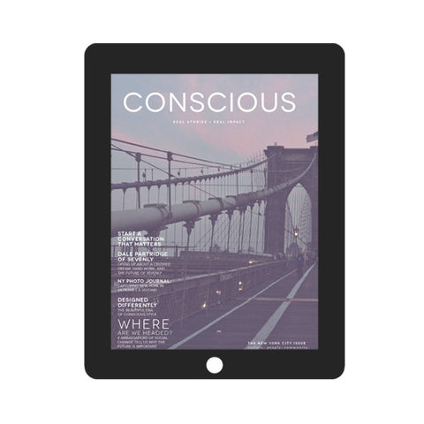 Issue 01: New York City Issue: Digital