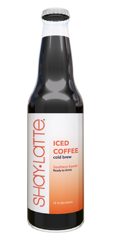 <strong>Cold Brew Coffee:</strong> <br> Southern Sweet