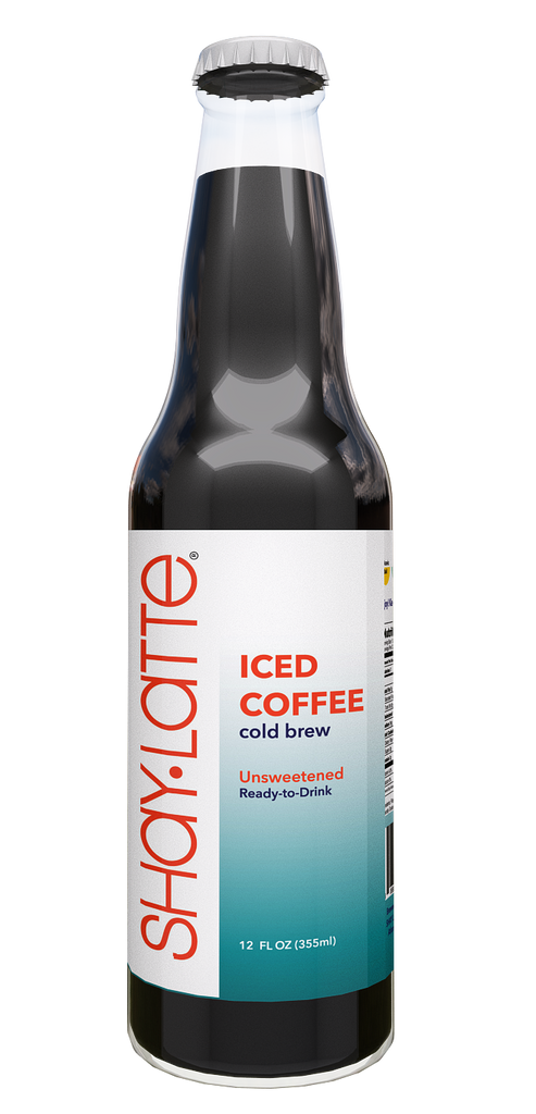 <strong>Cold Brew Coffee:</strong> <br> Unsweetened
