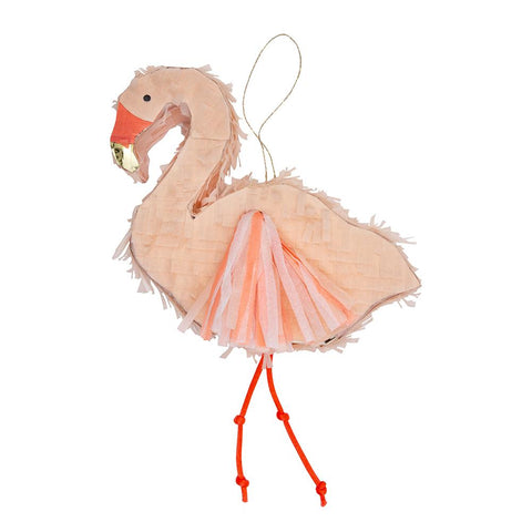 flamingo pinata favors