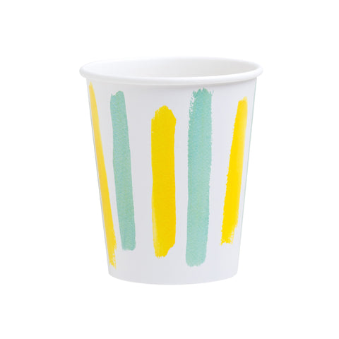 let's party cups