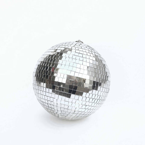 extra large disco ball