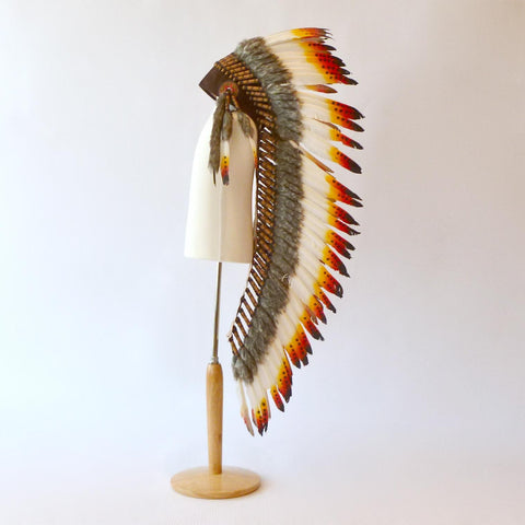 headdress (long)