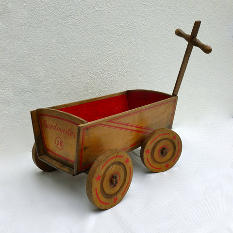 little cart