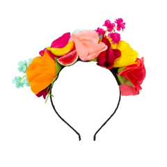 talking tables tropical headdress