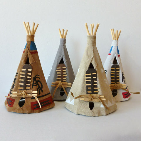 little tipi
