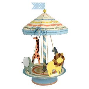 animal parade centerpiece