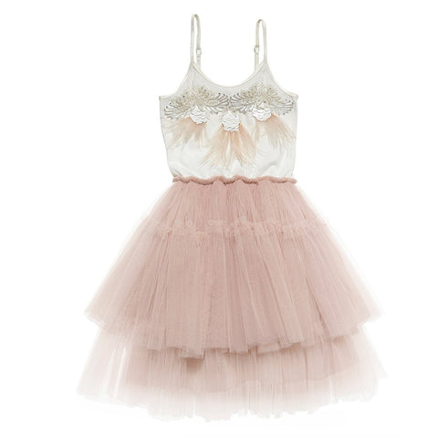 Beneath my wings dress