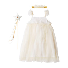 meri meri white tulle dress up