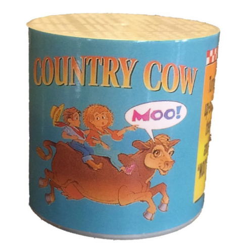 cow sound maker
