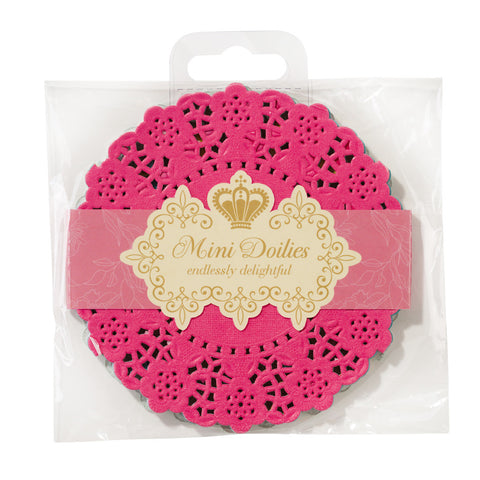 Gypset Mini Doilies
