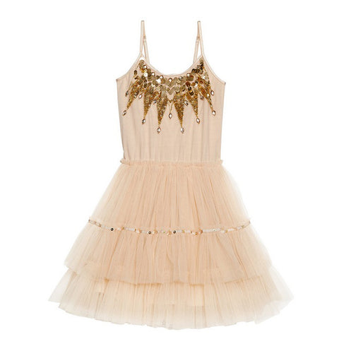 golden goose tutu