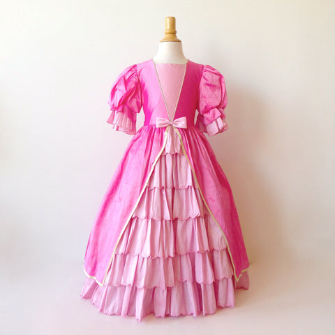 Princesse de Paris dress