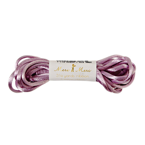 bunting lilac cord