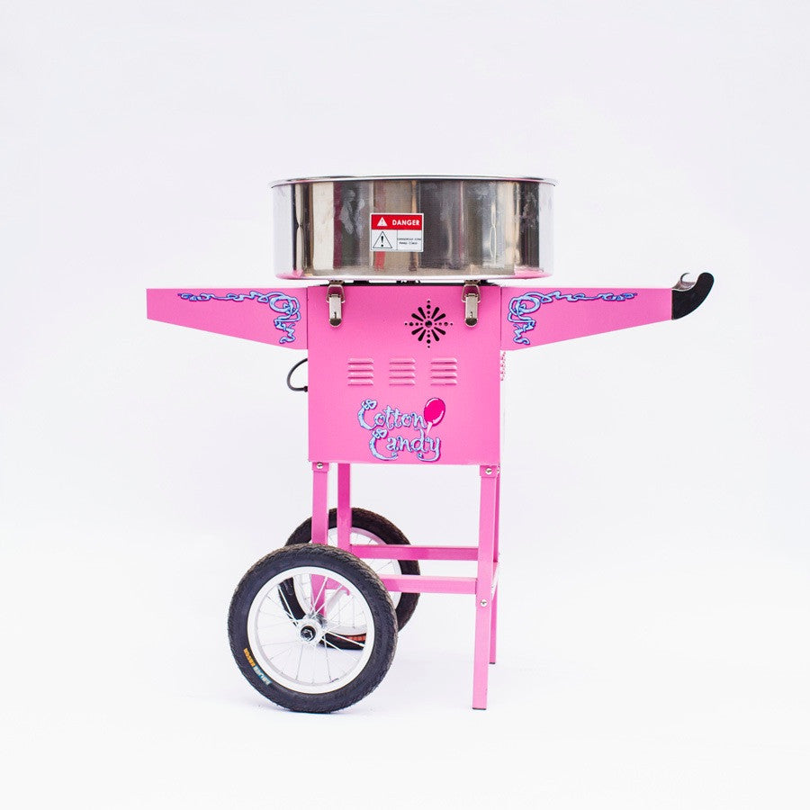 vintage cotton candy machine - Cotton Candy Machines