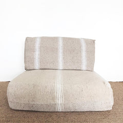 floor cushion set