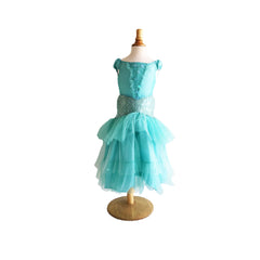 ivoy mermaid dress