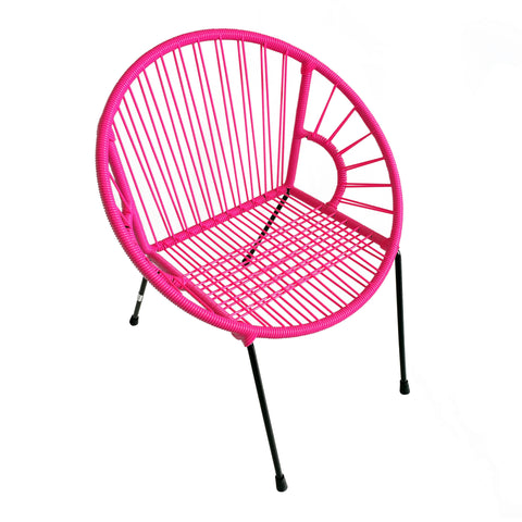 Kid Tica Chair (pink)