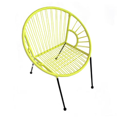 Kid Tica Chair (yellow)