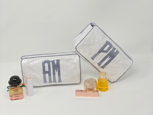 Small  Helen Cosmetic Case