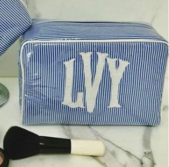 Large Milan Cosmetic Case