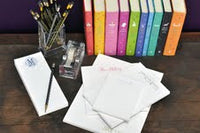 Small Personalized Notepads