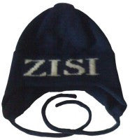 Personalized Hat with Name and Earflaps