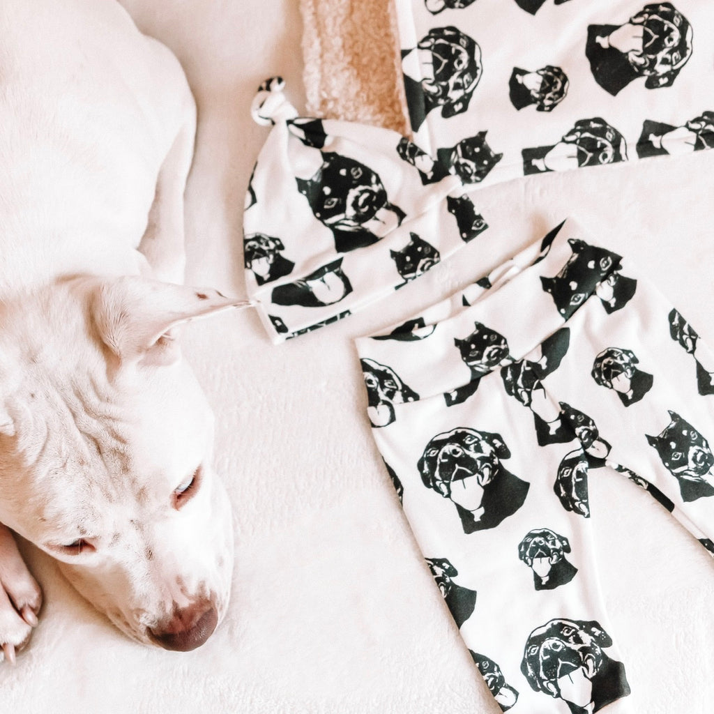 My Favorite Dog Themed Baby Items