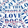 We The People- Decal - Treat Dreams