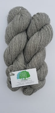 Twin Oaks - Worsted Three Ply - Jacosta & Clementine 2020