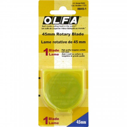 OLFA 45 mm Replacement Blade