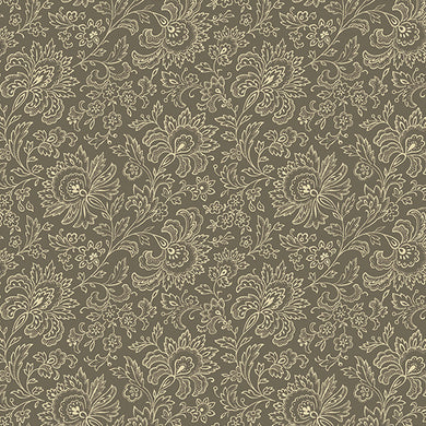 Andover - Beehive/Jacobean - Taupe