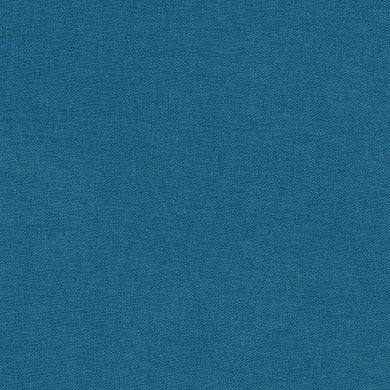Brussels Washer Linen Yarn Dye - Ocean