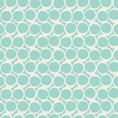 Art Gallery Fabrics - Seafoam Swifts