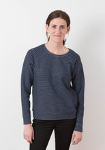 Load image into Gallery viewer, Grainline Studio - Linden Sweatshirt