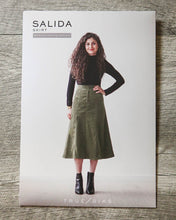 Load image into Gallery viewer, True Bias - Salida Skirt