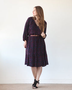 True Bias - Roscoe Blouse/Dress
