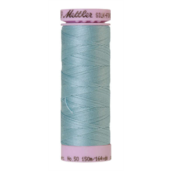 Mettler Silk Finish Cotton Thread-Rough Sea 0020