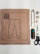 Load image into Gallery viewer, 100 Acts of Sewing - Pants No. 1