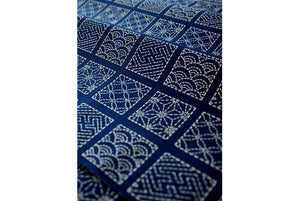 Draft your own Sashiko Pattern - Wed. Feb. 19, 6-8 pm