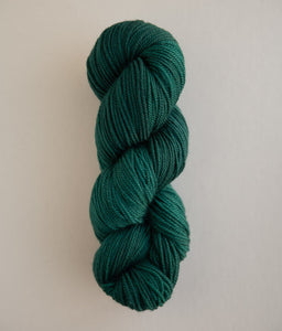 Sweet Georgia - Superwash DK - Racing Green