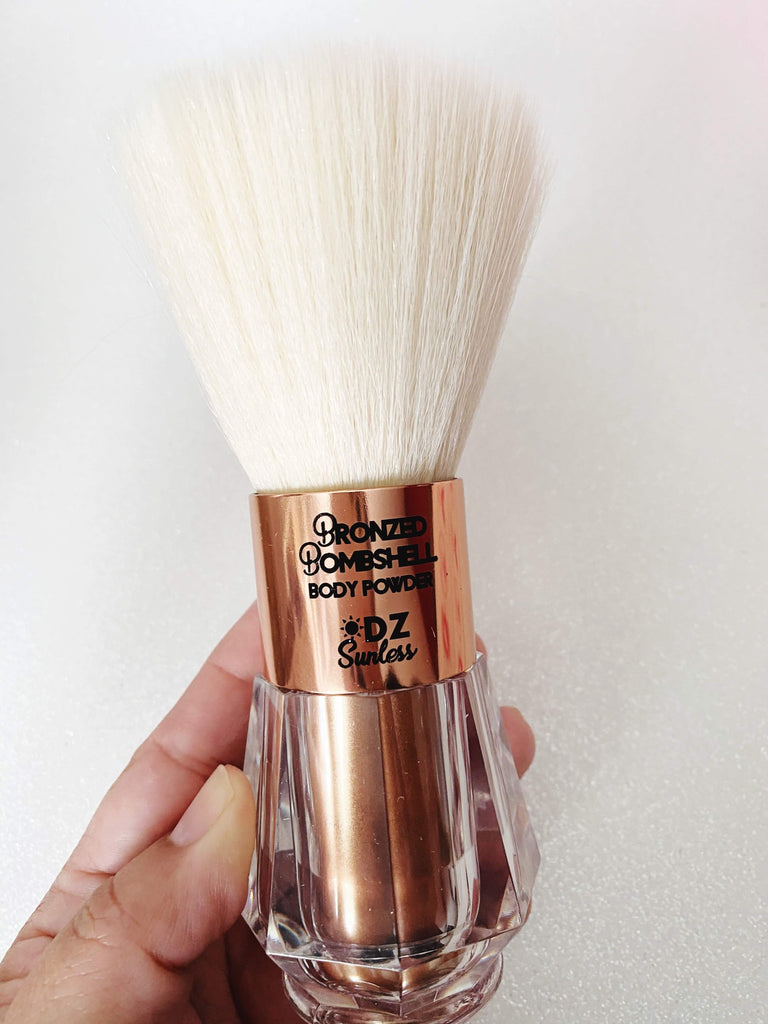 Bronzed Bombshell Body Powder - Elevate Beauty Store